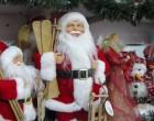 Τη Δευτέρα ανοίγουν για το κοινό τα καταστήματα με εποχικά είδη για τις Χριστουγεννιάτικες αγορές -Το απαραίτητο SMS για να ψωνίσετε