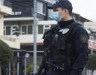Εμβολιάστηκαν οι πρώτοι αστυνομικοί για τον κορωνοϊό