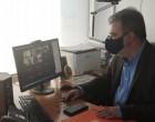 ΜΟΣΧΑΤΟ-ΤΑΥΡΟΣ: Τηλεδιάσκεψη για την εύρυθμη λειτουργία των σχολείων