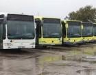 Οι 3 λόγοι που δεν προχώρησε ο διαγωνισμός για την προμήθεια λεωφορείων, από την Περιφέρεια Αττικής