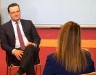 Γερμανός υπουργός: Μην κάνουμε με το εμβόλιο το ίδιο λάθος με το λιμάνι του Πειραιά