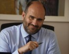 Σύσκεψη του Εμπορικού Συλλόγου Νίκαιας παρουσία του βουλευτή B΄ Πειραιά Δημήτρη Μαρκόπουλου