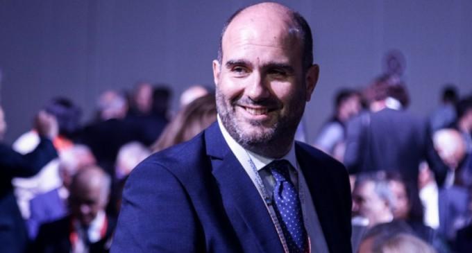 Δημήτρης Μαρκόπουλος: Η πραγματική προοδευτική διακυβέρνηση είναι εδώ