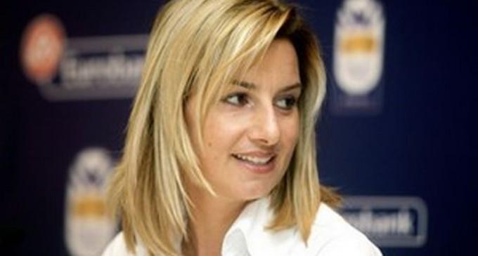 Σοφία Μπεκατώρου: Συγκλονίζει η μαρτυρία της Ολυμπιονίκη που έπεσε θύμα σεξουαλικής κακοποίησης