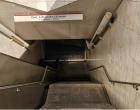 Κλείνει το απόγευμα ο σταθμός του μετρό «Πανεπιστήμιο»