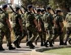 ΚΥΣΕΑ : Αυξάνεται κατά 3 μήνες η θητεία στο Στρατό Ξηράς