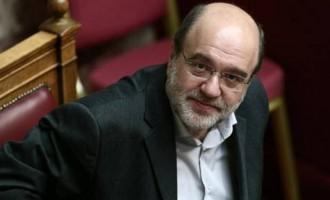 Τρ. Αλεξιάδης : Τρία απλά πράγματα για την επανεκκίνηση της αγοράς
