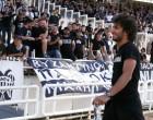Ο Αμρ Ουαρντά επιστρέφει στον ΠΑΟΚ μετά από 3 μήνες