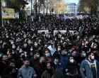 Συναθροίσεις: Ποια απαγόρευση πάνω από 100 άτομα; – Χιλιάδες βγήκαν στους δρόμους