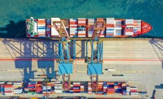 Άντεξαν οι ελληνικές εξαγωγές το 2020 παρά την πανδημία