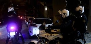Αστυνομικός στην ομάδα ΔΙΑΣ βοήθησε τους δράστες της επίθεσης στον σταθμάρχη