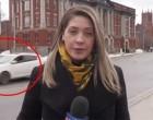 Δημοσιογράφος δέχθηκε σεξουαλική παρενόχληση την ώρα που μετέδιδε live