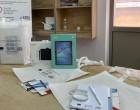 Tablets σε μαθητές-καθηγητές της «Διδακτικής Αλληλεγγύης»