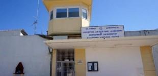 Επιχείρηση της ΕΛ.ΑΣ στις φυλακές Αγ. Στεφάνου για αποτροπή ομαδικής απόδρασης