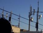 Καταγγελίες για τοποθέτηση κεραίας κινητής τηλεφωνίας στην περιοχή Αγίου Γεωργίου Νίκαιας -Παρέμβαση Φωτεινής Μπακαδήμα