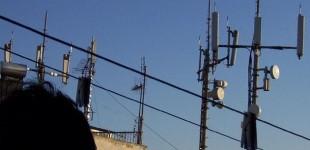 Ερώτηση 21 βουλευτών ΣΥΡΙΖΑ για την τοποθέτηση κεραίας κινητής τηλεφωνίας δίπλα σε σχολικές μονάδες και παιδική χαρά στη Νίκαια