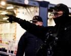 Πειραιάς: Δύο συλλήψεις στο λιμάνι -Είχαν πάνω τους τέσσερα μαχαίρια και ένα ματωμένο κατσαβίδι