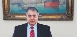 Το Ε.Β.Ε.Π. ζητά στήριξη της ακτοπλοΐας