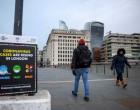 Ο μεταλλαγμένος κορωνοϊός «κλείνει» τη Βρετανία έως τον Μάρτιο