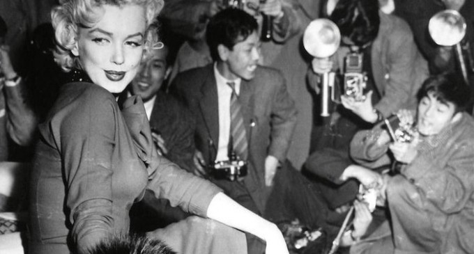 Ποιοι διάσημοι του Hollywood είναι «φακελωμένοι» στο FBI (φωτο)