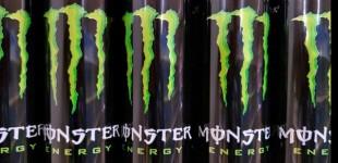 Ανάκληση κωδικών ενεργειακού ποτού Monster -Τι συνέβη