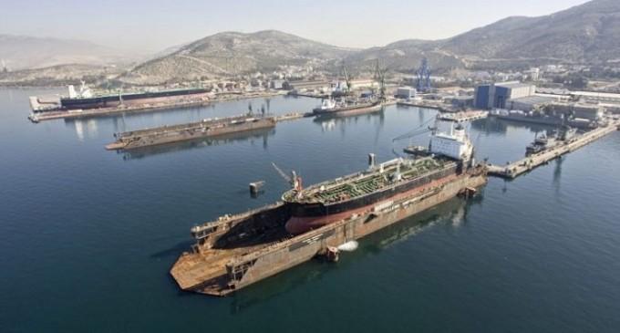 Port State Control: Διεθνής και Ευρωπαϊκή Νομοθεσία