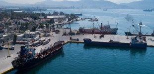 Πιστοποίηση ISO για το λιμάνι της Ελευσίνας