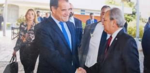 Ιωάννης Παρασκευάκος: Ο ρόλος της Κεντρικής Αγοράς Αθηνών(ΟΚΑΑ) στην Εθνική Οικονομία