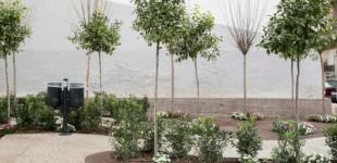 Eτοιμο το δεύτερο «πάρκο τσέπης» στην Αθήνα