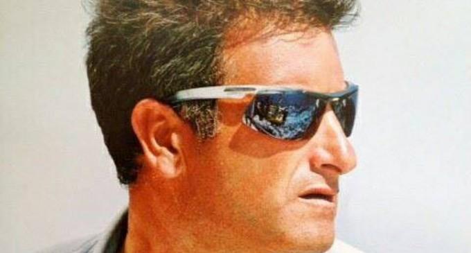 Πέθανε από κορωνοϊό ο Έλληνας Ολυμπιονίκης, Λεωνίδας Πελεκανάκης