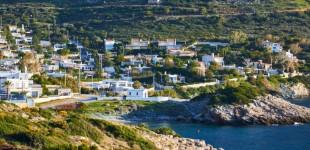 Στην ενοποίηση Αναβύσσου-Παλαιάς Φώκαιας προχωρά ο δήμος Σαρωνικού -Με κόμβους, πεζοδρόμια, ποδηλατόδρομους