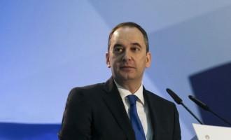 Σημαντικές συναντήσεις στη Θεσσαλονίκη για τον Γιάννη Πλακιωτάκη