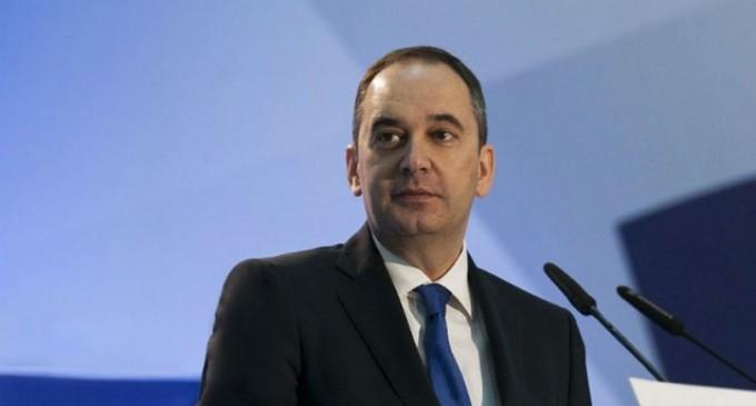 Γιάννης Πλακιωτάκης: Νομοσχέδιο – τομή για τη Νησιωτική Πολιτική