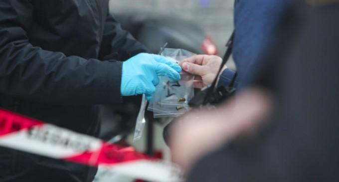 Ταυτοποιήθηκαν οι δράστες του επεισοδίου με τους πυροβολισμούς επί της Καραμανλή