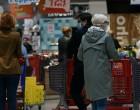 Ποια προϊόντα απαγορεύεται να πωλούν τα σούπερ μάρκετ για μία εβδομάδα
