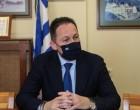 Στέλιος Πέτσας – Για το νέο εκλογικό νόμο σε Δήμους και Περιφέρειες: «Μακριά από τις επόμενες αυτοδιοικητικές εκλογές, ώστε να μην αιφνιδιάζεται κανείς, βάζουμε τέρμα στην ακυβερνησία»