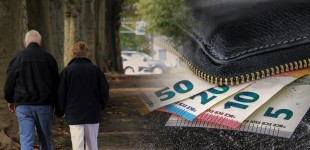 Εκκρεμείς συντάξεις: Τα δυο σενάρια για την ανακούφιση των εν αναμονή συνταξιούχων