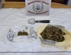 Σύλληψη ημεδαπού για ναρκωτικά στον Πειραιά