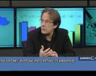 Χρ. Βρεττάκος στο AtticaTv: Το πρόβλημα της φτώχειας δεν επιλύεται με ιδιωτικές πρωτοβουλίες αλλά με πολιτικές που αντιμετωπίζουν τις αιτίες που τη δημιουργούν