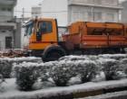 Καιρός: Ξανά χειμώνας μετά την Τρίτη – Χαμηλές θερμοκρασίες και χιόνια ακόμη και στο κέντρο της Αθήνας