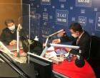 Χρυσοχοΐδης: Ισχυρή παρουσία της ΕΛ.ΑΣ. στην αγορά – Δικαίωμα συλλήψεων από φρουρούς στα ΑΕΙ