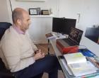 Δημήτρης Μαρκόπουλος: «Χρειάζεται βοήθεια για την κάλυψη των αναγκών του Γηροκομείου Πειραιώς»