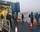 Λιμάνια: Η ΠΕΝΕΝ τάσσεται υπέρ της κλιμάκωσης της απεργίας