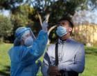 Σαρηγιάννης: Ίσως φτάσουμε τα 2.000 κρούσματα στα μέσα Μαρτίου