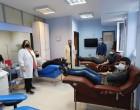 Πραγματοποιήθηκε η εθελοντική αιμοδοσία της Ομοσπονδίας Δωδεκανησίων
