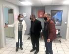 Στο Κέντρο Υγείας Νίκαιας το Εμβολιαστικό Κέντρο για τη Β' Περιφέρεια Πειραιά