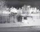 Το Τουρκικό θωρακισμένο που προσπάθησε να ρίξει το φράχτη στoν Έβρο