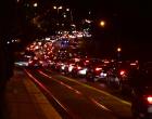 Lockdown στην Αττική: Αυξημένη κατά 50% η κίνηση στους δρόμους σε σχέση με τον Μάρτιο