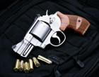 Έκλεψαν υπηρεσιακό όπλο αστυνομικού