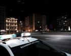 Παγκράτι: Η οργάνωση «Νυχτερινοί περιπατητές» ανέλαβε την ευθύνη για την έκρηξη σε όμιλο εφημερίδων